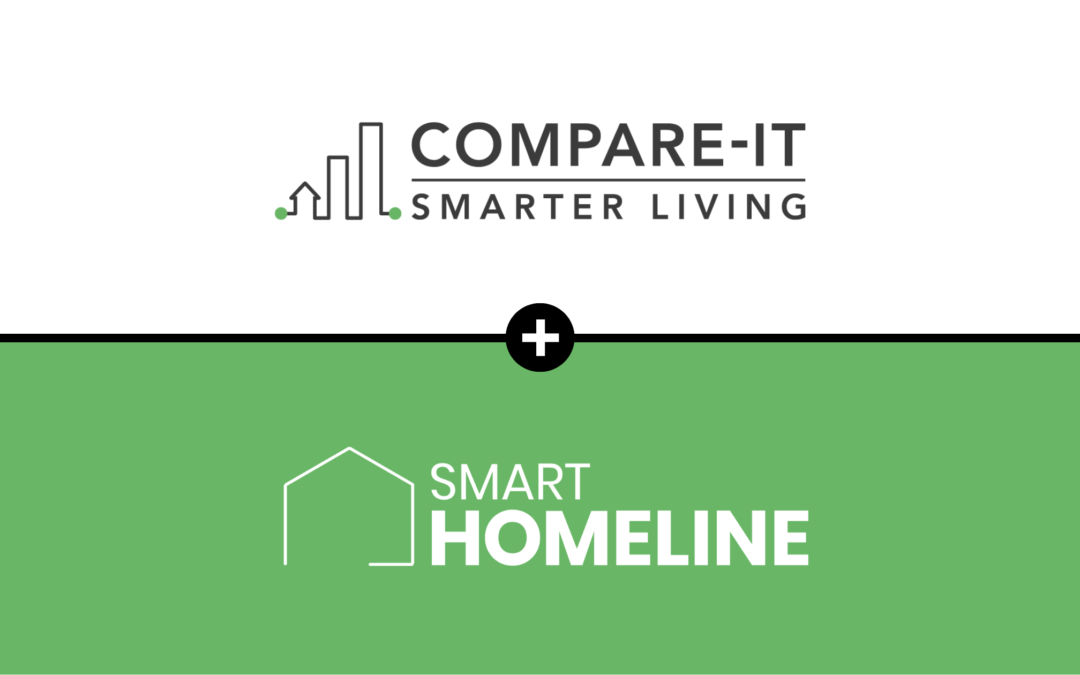 Compare-IT & Smart Homeline