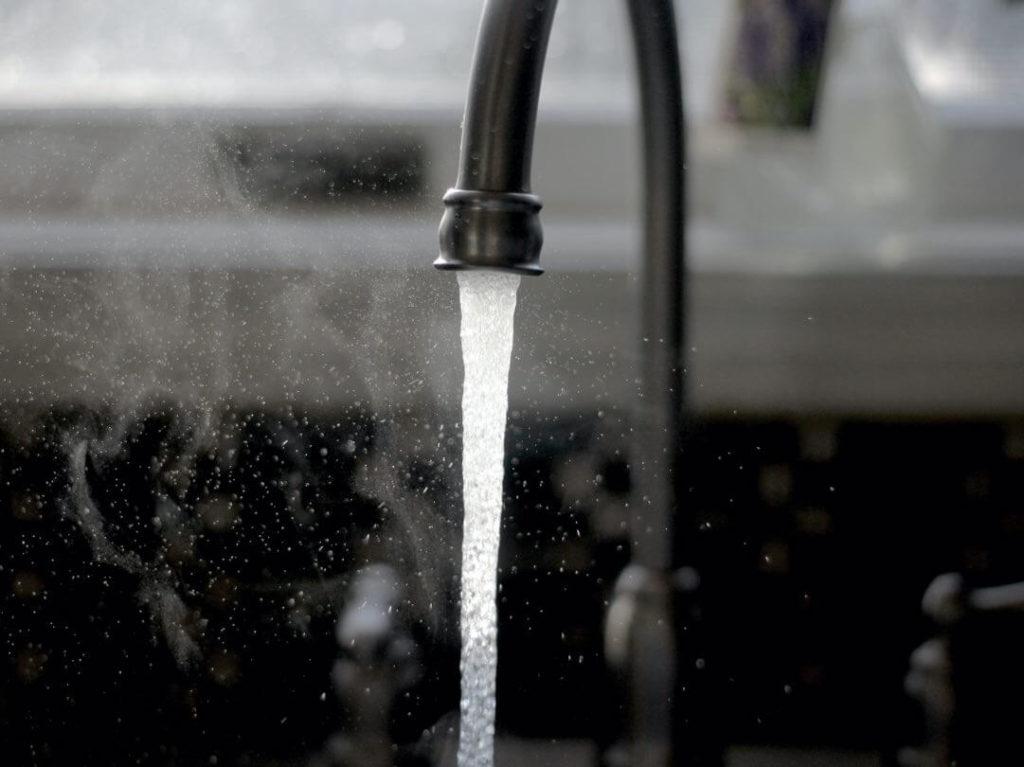 vattenläckage trygghet sensor